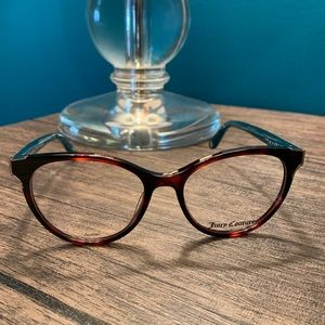 Juicy Couture eyeglass frame JU 176 086